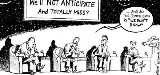 economistes fallits