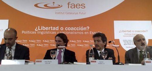 Faes BCN contra el català